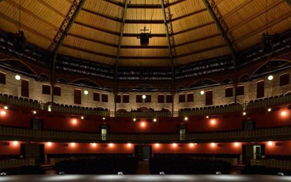 Teatro Crico de Murcia